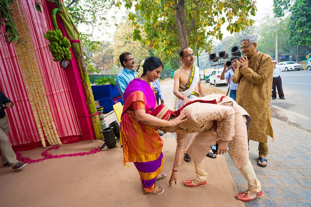 Best Candid wedding Photographer in Delhi