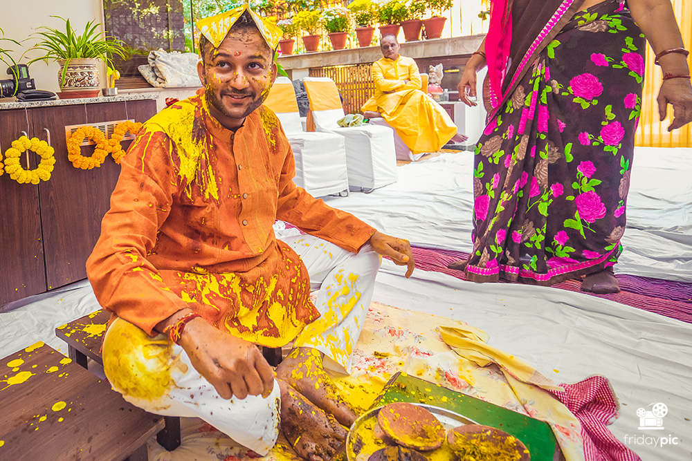 Destination Wedding in Goa By FridayPic.com